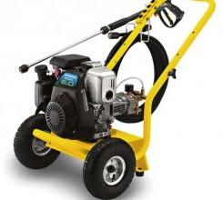 G 2500 OH Motor Gasolina - KARCHER