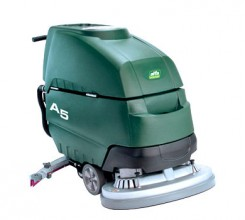 Lavadora Automática A5