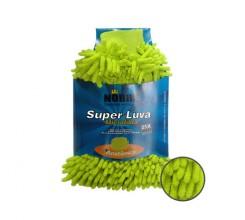 Luva em Microfibra Verde